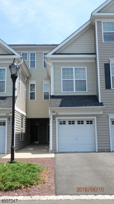 South Bound Brook Boro NJ Rental For Rent: $2,250