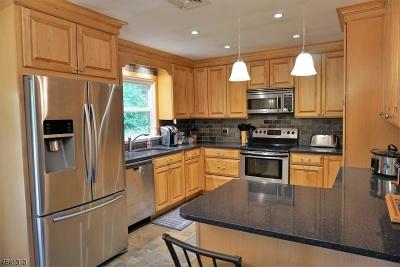 Byram Twp. Single Family Home For Sale: 71 Glenside Trl
