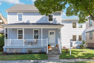 Bloomfield Twp. Multi Family Home For Sale: 279 Franklin St