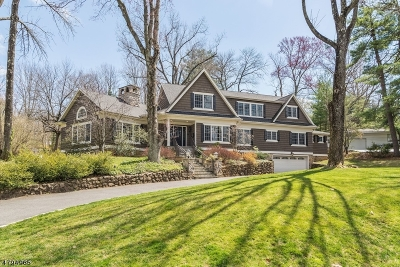 Single Family Home For Sale: 110 Westview Rd