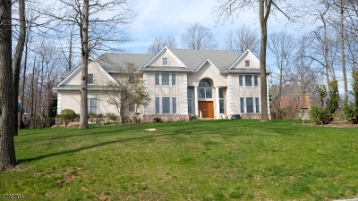 Warren Twp. Single Family Home For Sale: 11 Whispering Way