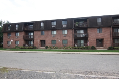 Belleville Twp. Condo/Townhouse For Sale: 9 Montgomery St U-A11