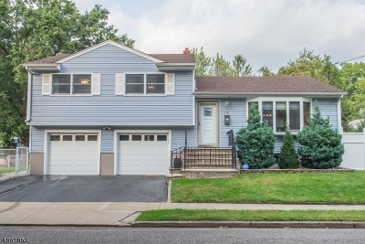 Bloomfield Twp. Single Family Home For Sale: 34 Dalebrook Rd