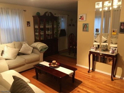 North Arlington Boro Single Family Home For Sale