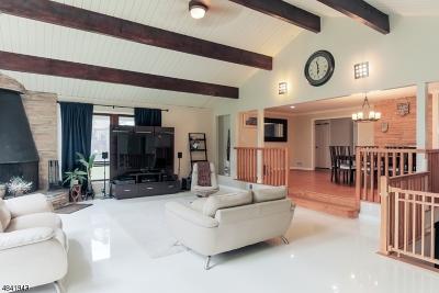 Scotch Plains Twp. Single Family Home For Sale: 1614 Ramapo Way