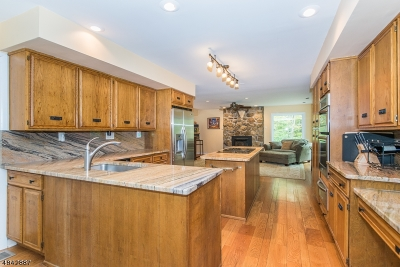 Mendham Twp. NJ Single Family Home For Sale: $960,000