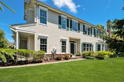 Tewksbury Twp. Condo/Townhouse For Sale: 1104 Farley Rd