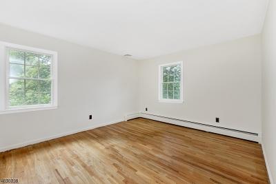 Bernards Twp. Single Family Home For Sale: 15 Bullion Rd