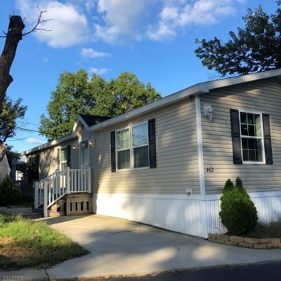 Branchburg Twp. Single Family Home For Sale: 462 Kenbury Rd.