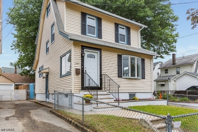 Bloomfield Twp. Single Family Home For Sale: 113 Chester Ave