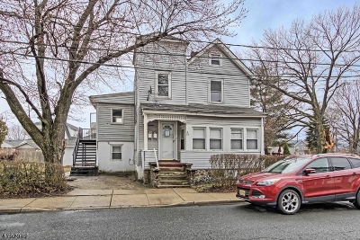 Dover Town Multi Family Home For Sale: 6 Palm St A B