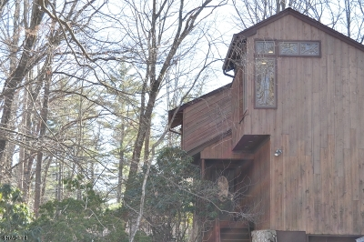 Morris Twp. Single Family Home For Sale: 35 Ketch Rd