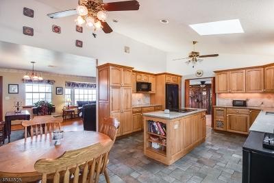 Raritan Twp. Single Family Home For Sale: 21 Britton Dr