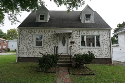 Single Family Home Sold: 98 Rhode Island Ave