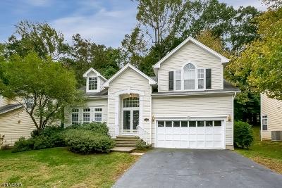 Bernards Twp. Single Family Home For Sale: 59 Alder Ln