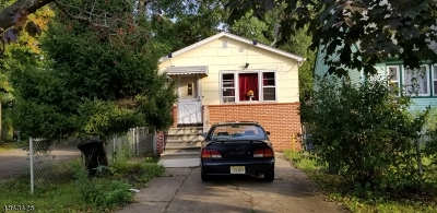 Linden City Single Family Home For Sale: 318 E Linden Ave