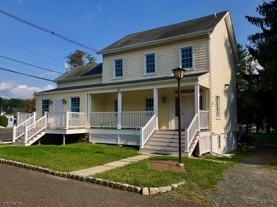 Chester Boro Rental For Rent: 98 Main St #2