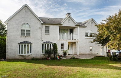 Wayne Twp. Single Family Home For Sale: 1151 Alps Rd