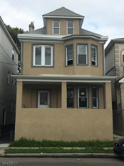 Elizabeth City Multi Family Home For Sale: 79 Pine St