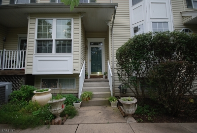 Raritan Twp. Single Family Home For Sale: 5 Worthington Ter