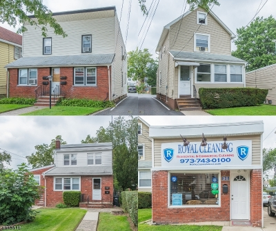 Bloomfield Twp. Multi Family Home For Sale: 94 Broughton Avenue