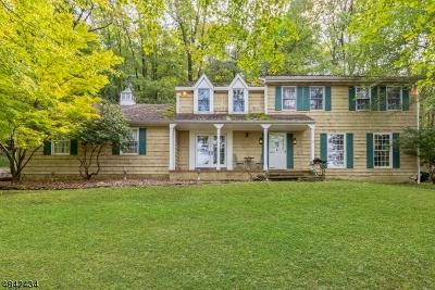 Glen Gardner Boro, Hampton Boro, Lebanon Twp. Single Family Home For Sale: 4 Lilac Ln