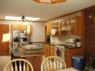 Branchburg Twp. Rental For Rent: 617 Case Road