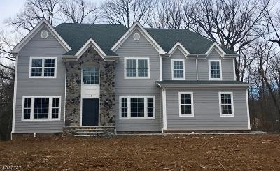 Warren Twp. Single Family Home For Sale: 23 Stiles Rd