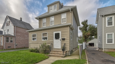Bloomfield Twp. Single Family Home For Sale: 19 Davey St