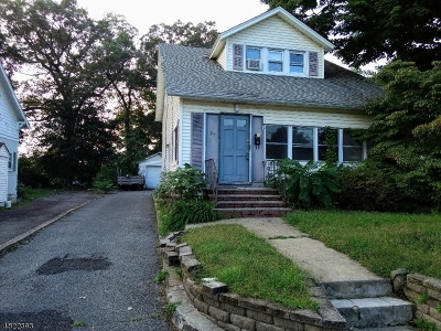Denville Twp. Single Family Home For Sale: 27 Myers Ave