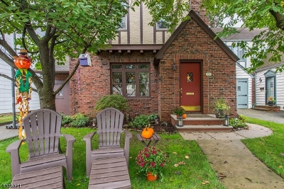 Bloomfield Twp. Single Family Home For Sale: 13 Hyde Rd
