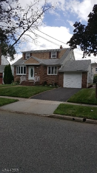Linden City Single Family Home For Sale: 816 Keep St