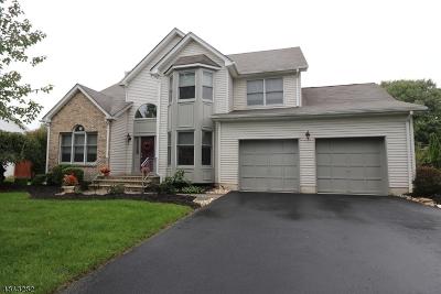 Wayne Twp. Single Family Home For Sale: 90 Carol Pl