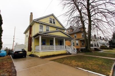 Bloomfield Twp. Single Family Home For Sale: 61 Lexington Ave