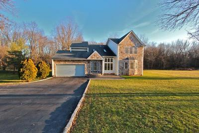 Bridgewater Twp. Single Family Home For Sale: 17 Kelly Ct
