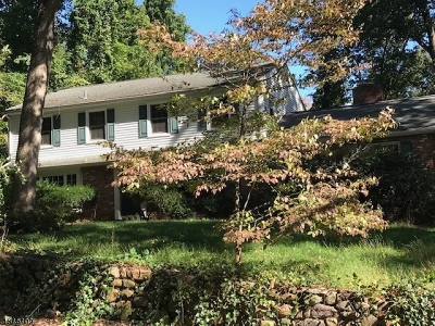 Single Family Home For Sale: 035 N Briarcliff Rd
