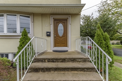 Linden City Single Family Home For Sale: 613 W Elm St