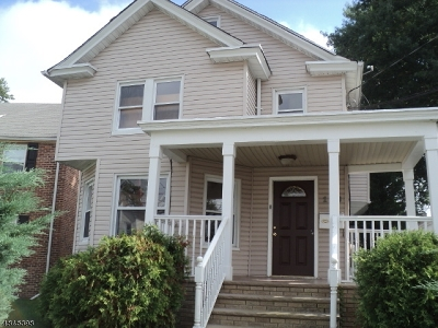 Bloomfield Twp. Single Family Home For Sale: 103 Thomas St
