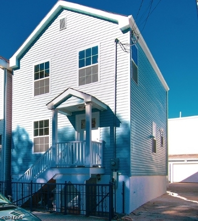 Ironbound Single Family Home For Sale: 188 Pennington St