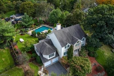 Wayne Twp. Single Family Home For Sale: 8 Fox Hill Dr
