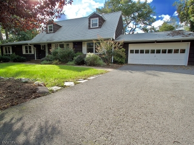 Piscataway Twp. NJ Single Family Home For Sale: $574,900