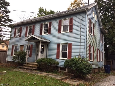 Single Family Home For Sale: 17 High St