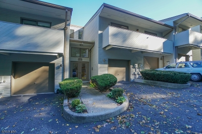 Clifton City Condo/Townhouse For Sale: 95 Adams Ter