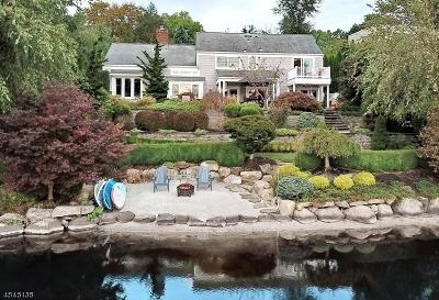 Wayne Twp. Single Family Home For Sale: 912 Pines Lake Dr