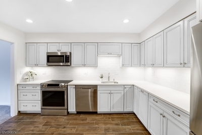 Westfield Town NJ Condo/Townhouse For Sale: $549,900