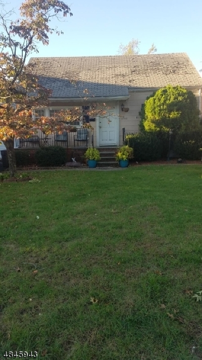 Union Twp. Single Family Home For Sale: 1761 Oak Hill Dr