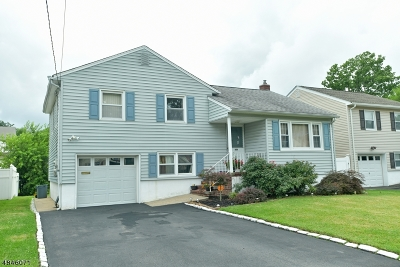 Union Twp. Single Family Home For Sale: 844 Niles Rd