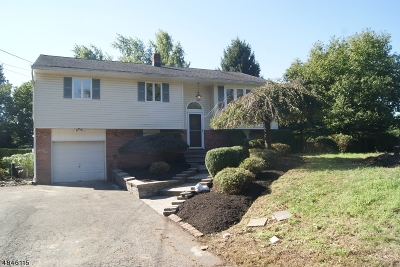 Montgomery Twp. NJ Single Family Home For Sale: $499,900