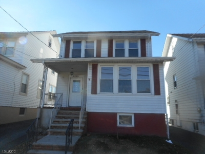 Union Twp. Single Family Home For Sale: 2024 Kay Ave
