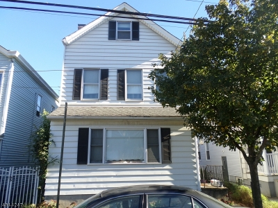 Prospect Park Boro Single Family Home For Sale: 312 N 11th St